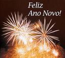 Boas Festas e um Feliz Ano Novo!